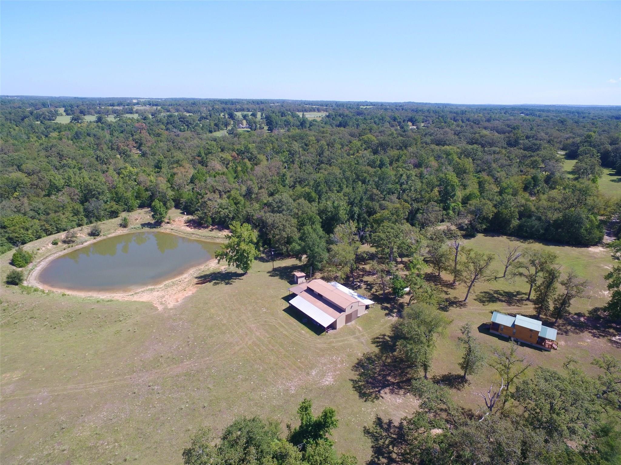 4320 CR 278 Property Photo - Buffalo, TX real estate listing