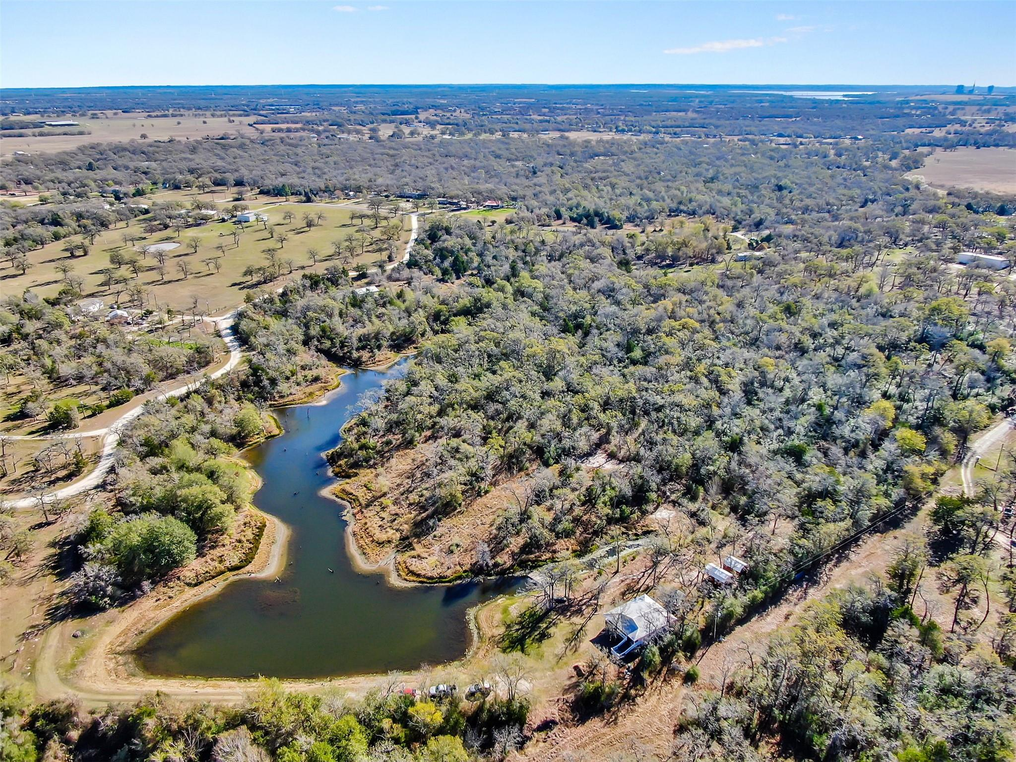 13903 Long Drive Property Photo - Iola, TX real estate listing