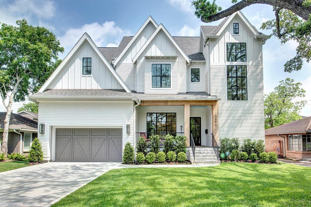 3658 Blue Bonnet Boulevard, Houston, TX 77025 - Houston, TX real estate listing