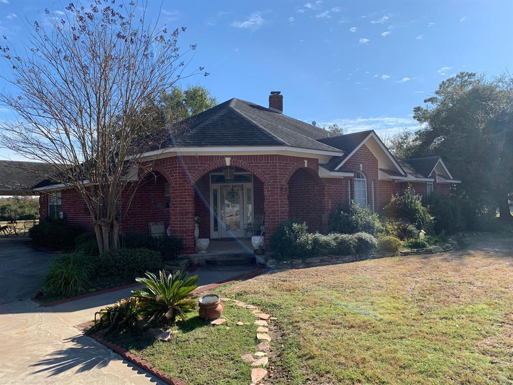225 Teakwood, Centerville, TX 75833 - Centerville, TX real estate listing