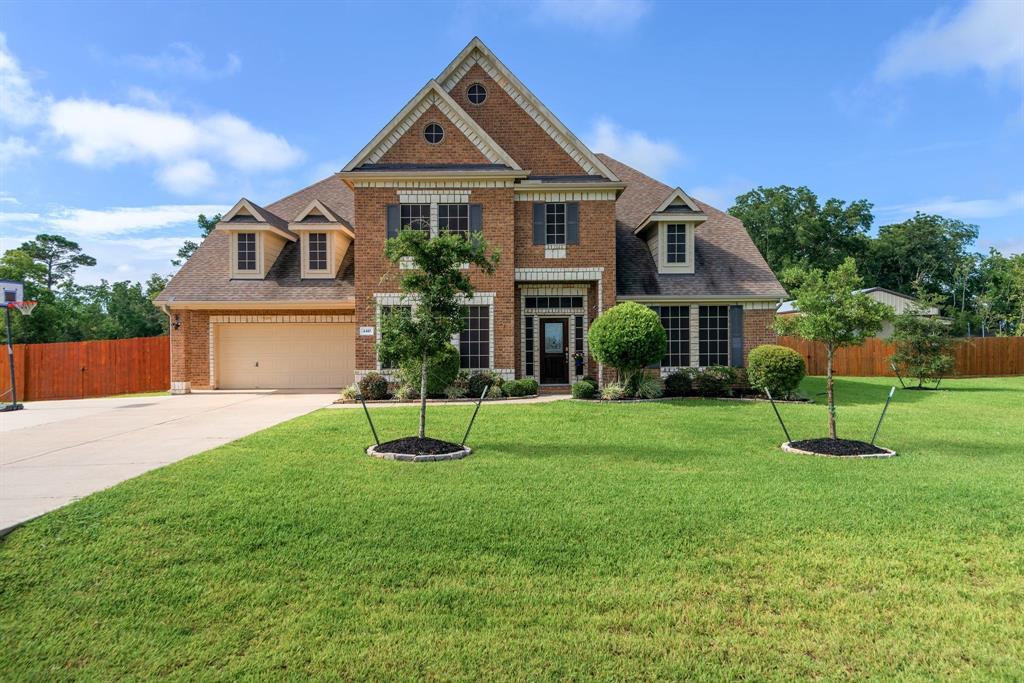 4410 Sunrise Road Property Photo - Baytown, TX real estate listing