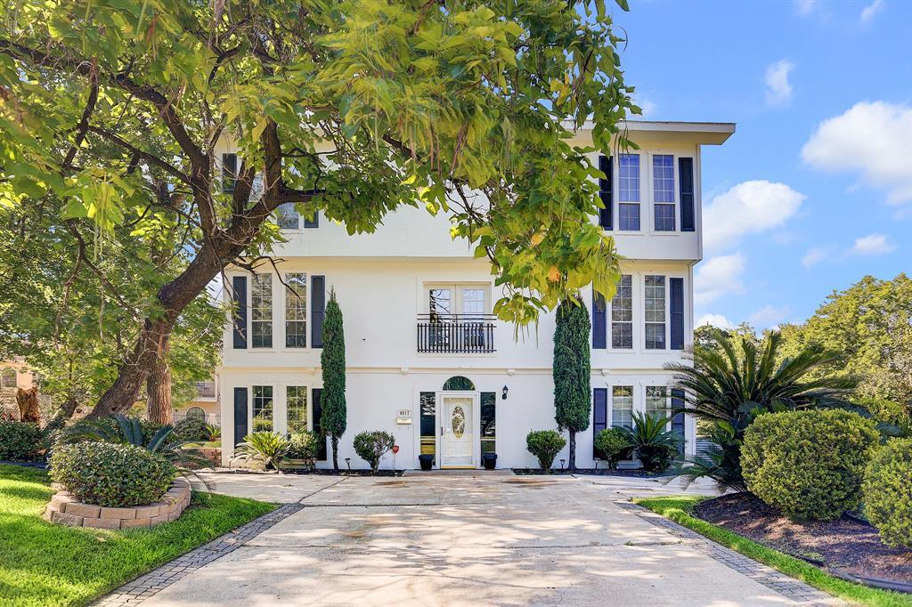 4017 Buck Street Property Photo - Houston, TX real estate listing