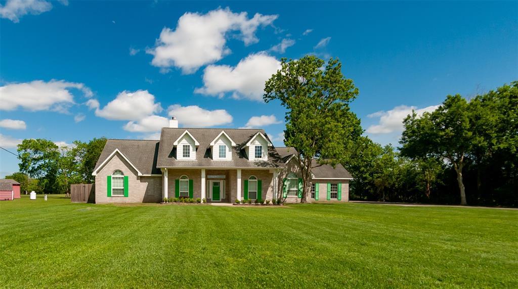 4211 Avenue E Property Photo - Santa Fe, TX real estate listing
