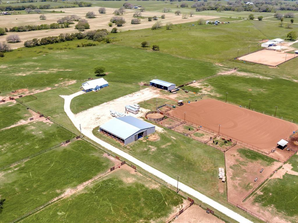 3541 Highway 77 Property Photo - Chilton, TX real estate listing