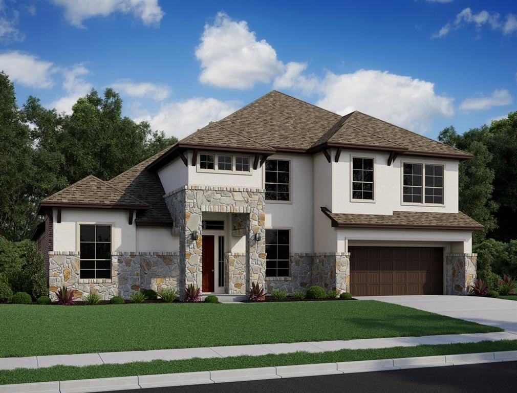 19519 Lace Cactus Drive Property Photo - Cypress, TX real estate listing