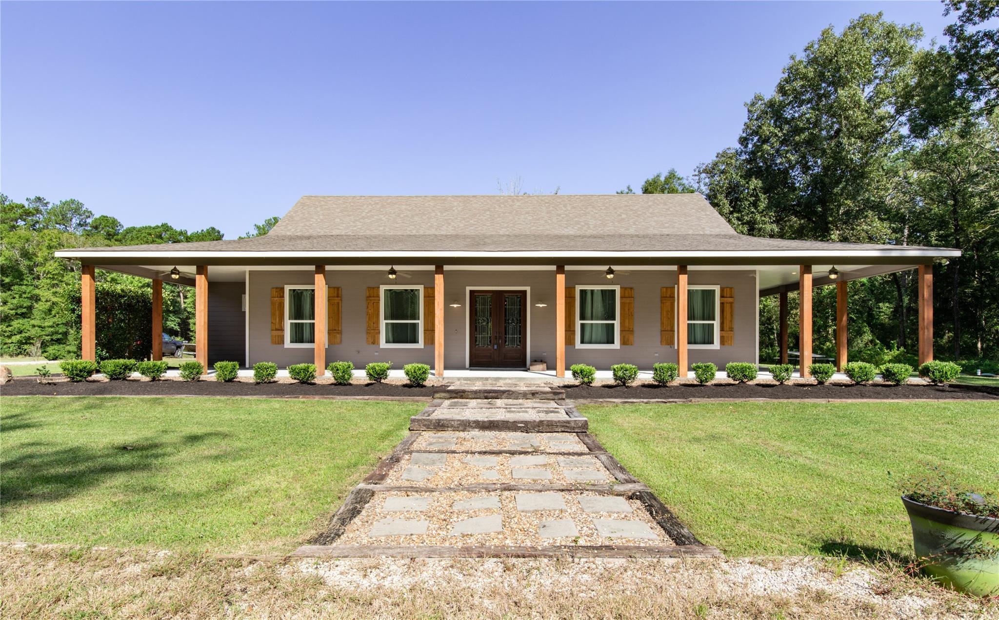 9075 Fm 1008 Property Photo - Dayton, TX real estate listing