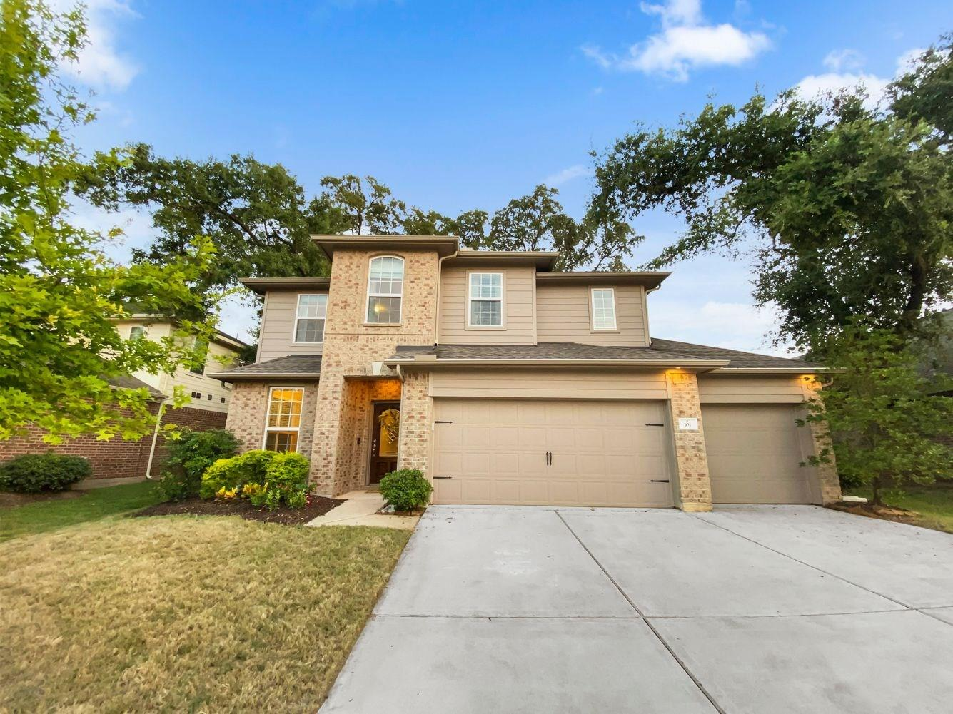 101 Meadow Ridge Way Property Photo - Clute, TX real estate listing