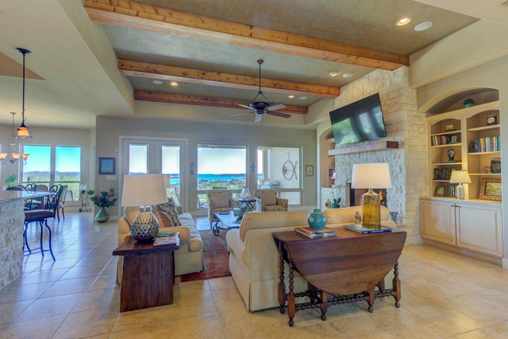 202 Swift Place Property Photo - Canyon Lake, TX real estate listing
