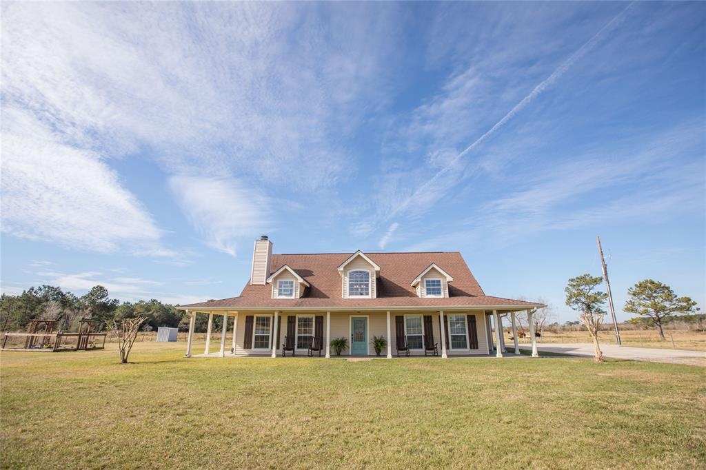 16910 County Line Road Property Photo - Winnie, TX real estate listing