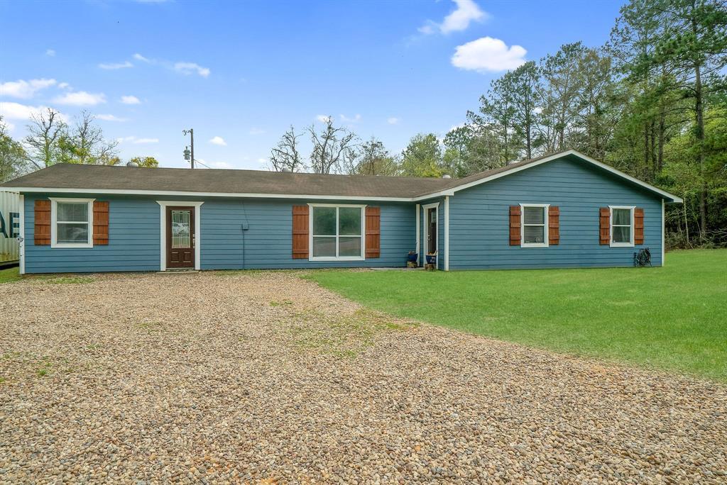 220 Firelane S Property Photo - Livingston, TX real estate listing