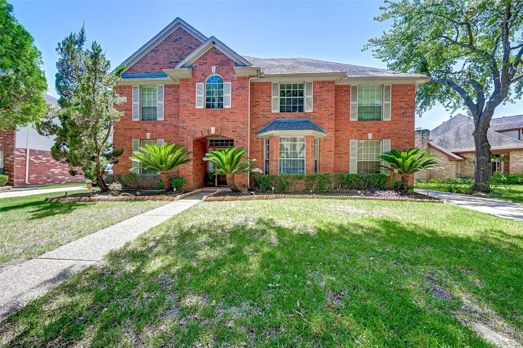 4211 Meadowchase Lane Property Photo - Houston, TX real estate listing