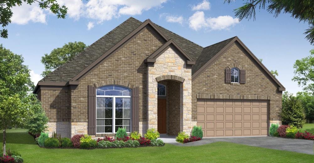 24527 Eucalyptus Way Property Photo - Spring, TX real estate listing
