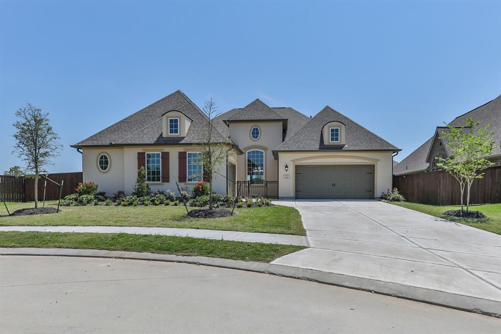 3722 Canyon Drive Property Photo - Iowa Colony, TX real estate listing