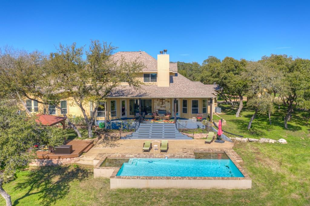 1262 Elm Creek Road Property Photo - New Braunfels, TX real estate listing