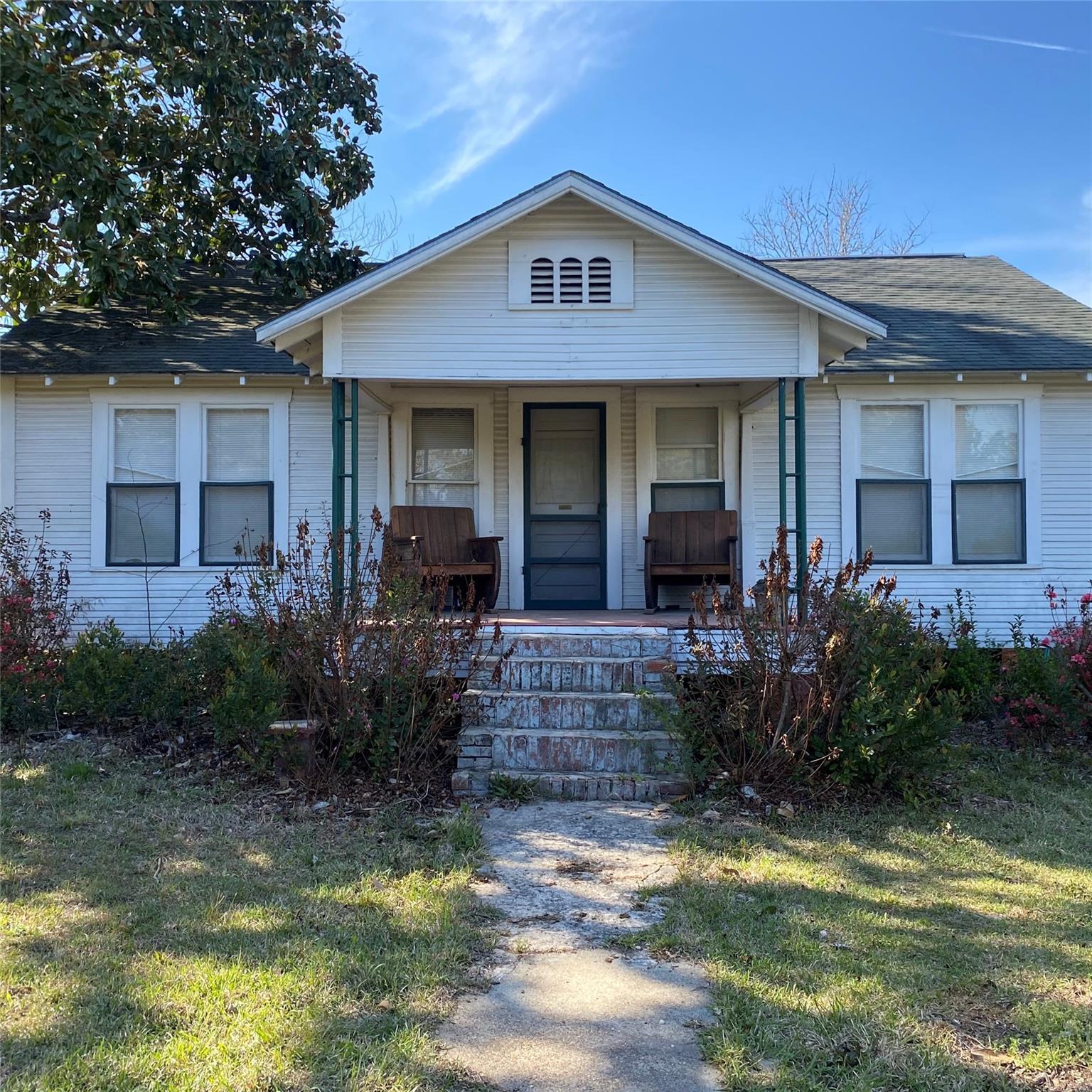 810 W Elder Fm 256 Street Property Photo - Colmesneil, TX real estate listing