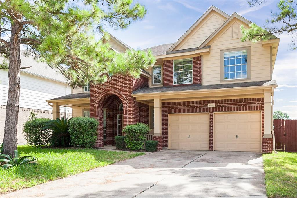 10110 Bayou Manor Lane, Houston, TX 77064 - Houston, TX real estate listing