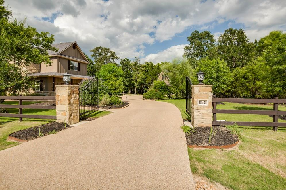 18321 Cantle Court, College Station, TX 77845 - College Station, TX real estate listing