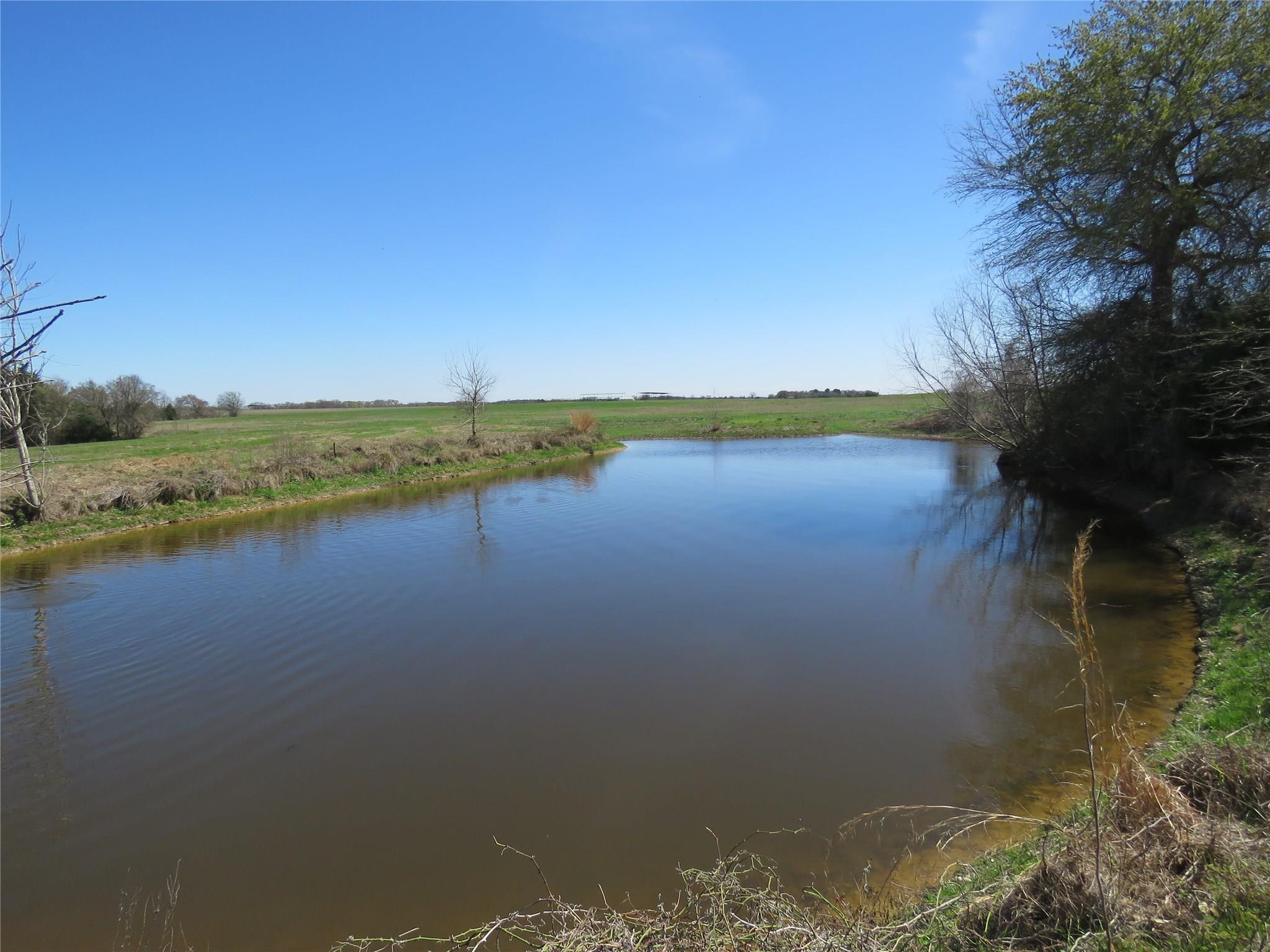 0 S Hickory Loop Property Photo - Calvert, TX real estate listing