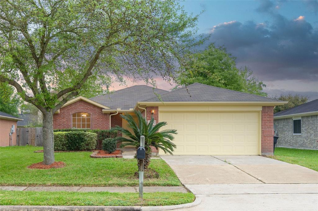 5814 James Place, Houston, TX 77085 - Houston, TX real estate listing