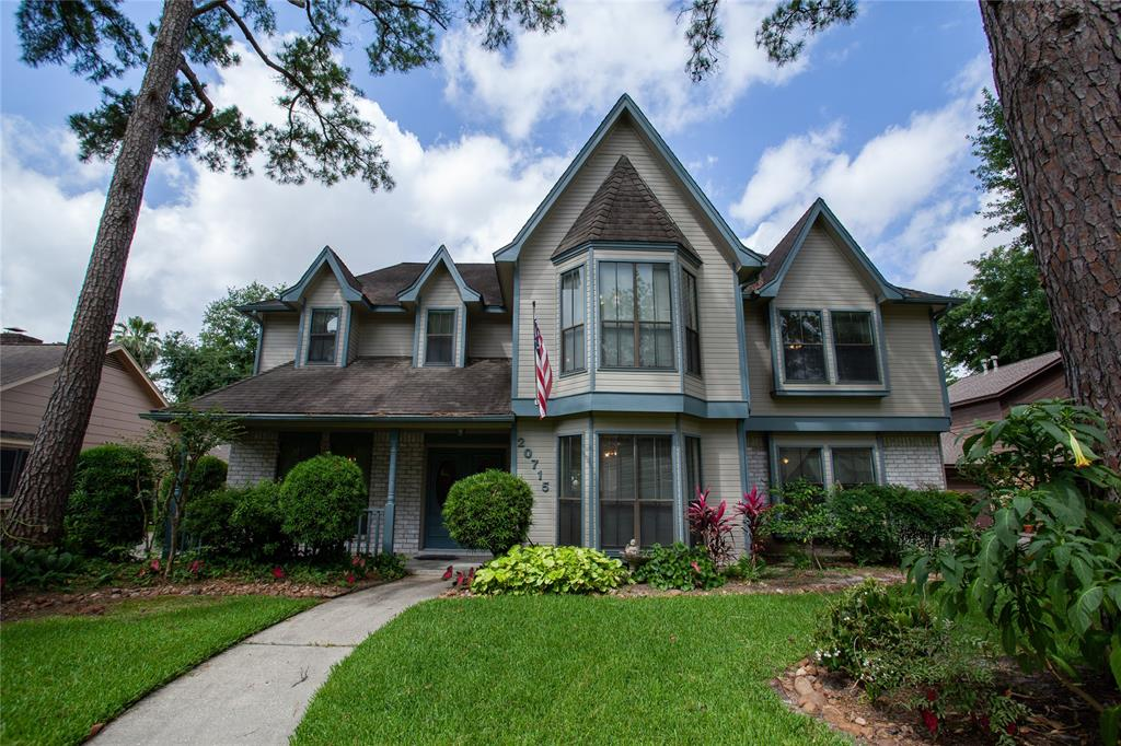 20715 Highland Hollow Lane, Houston, TX 77073 - Houston, TX real estate listing