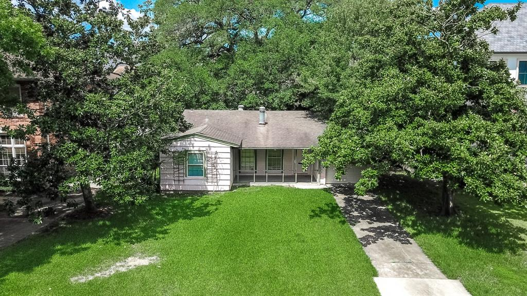 544 Wisteria Street Property Photo - Bellaire, TX real estate listing