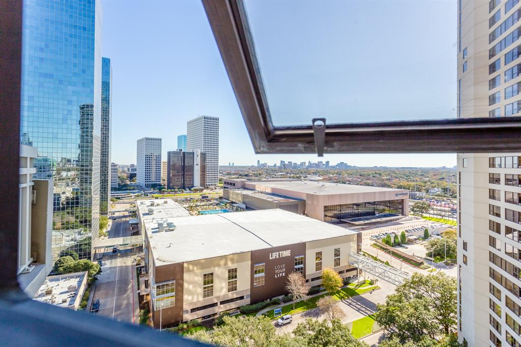 14 Greenway Plaza #16P Property Photo - Houston, TX real estate listing