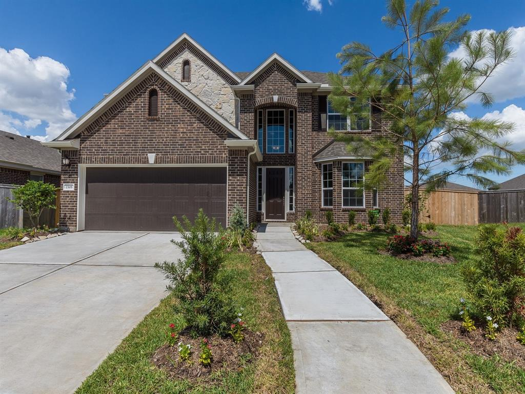 2305 Camellia Gables Lane, Pearland, TX 77089 - Pearland, TX real estate listing