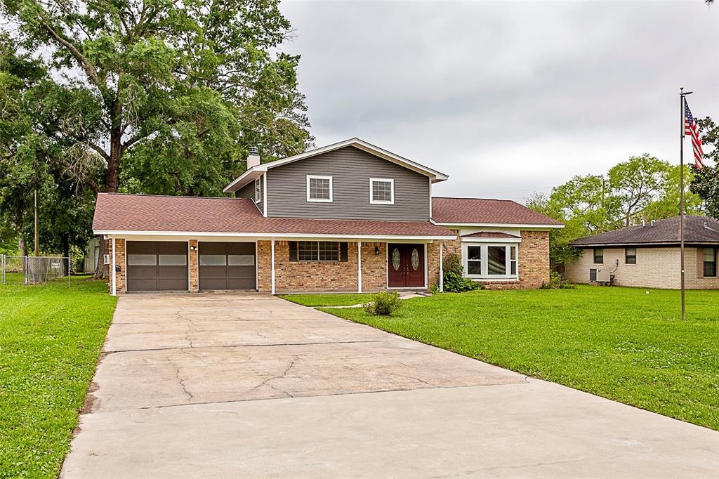 7945 Ginger Lane Property Photo - Lumberton, TX real estate listing