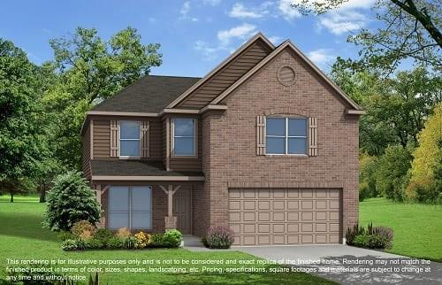 15214 Cedar Scurry Circle Property Photo - Houston, TX real estate listing