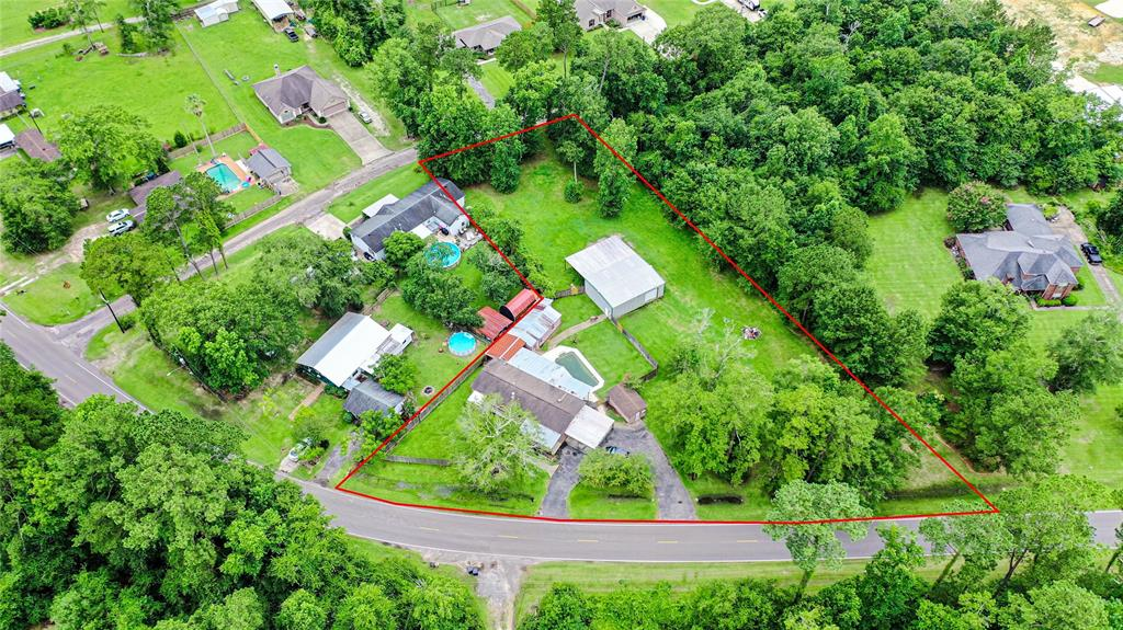 721 W Walton Road Property Photo - Lumberton, TX real estate listing