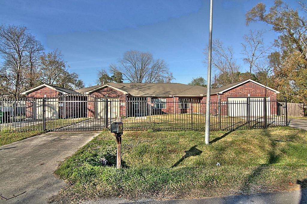 8147 Caddo Road Property Photo