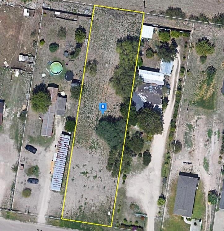2210 Marc Drive Property Photo - Mission, TX real estate listing