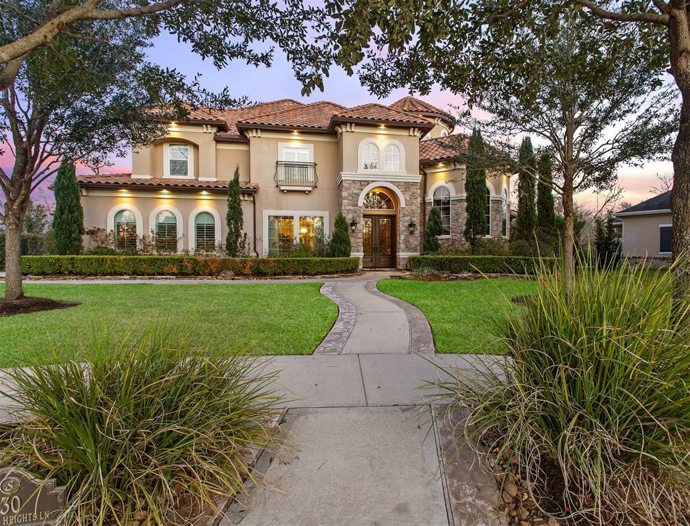 30 Foggy Heights Lane, Missouri City, TX 77459 - Missouri City, TX real estate listing