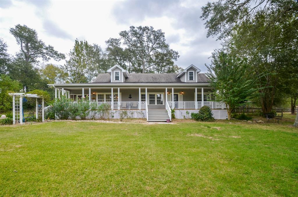 2230 25th Street, Hempstead, TX 77445 - Hempstead, TX real estate listing