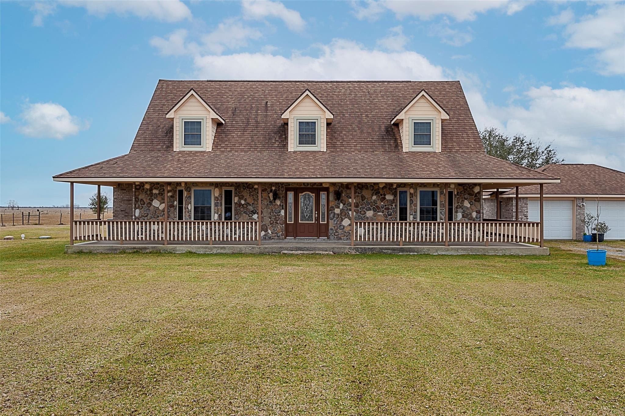 20701 Big Hill Road Property Photo 1
