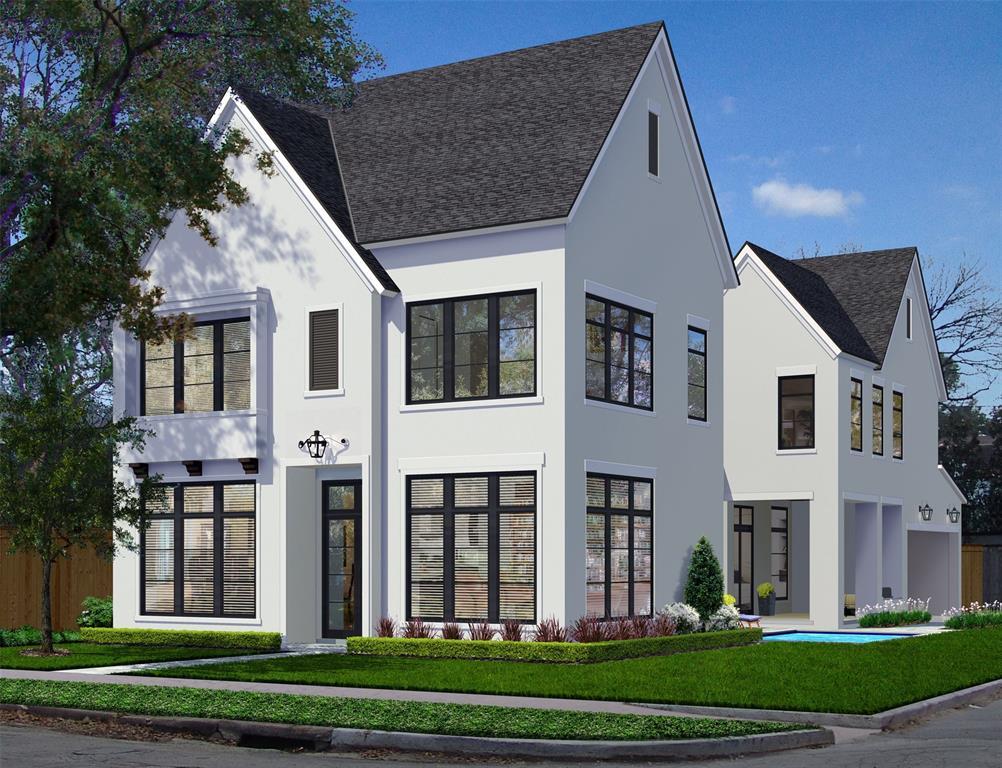 1317 Kipling Street Property Photo - Houston, TX real estate listing