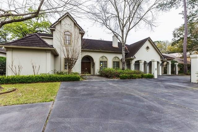 14118 Bonney Brier Drive Property Photo - Houston, TX real estate listing