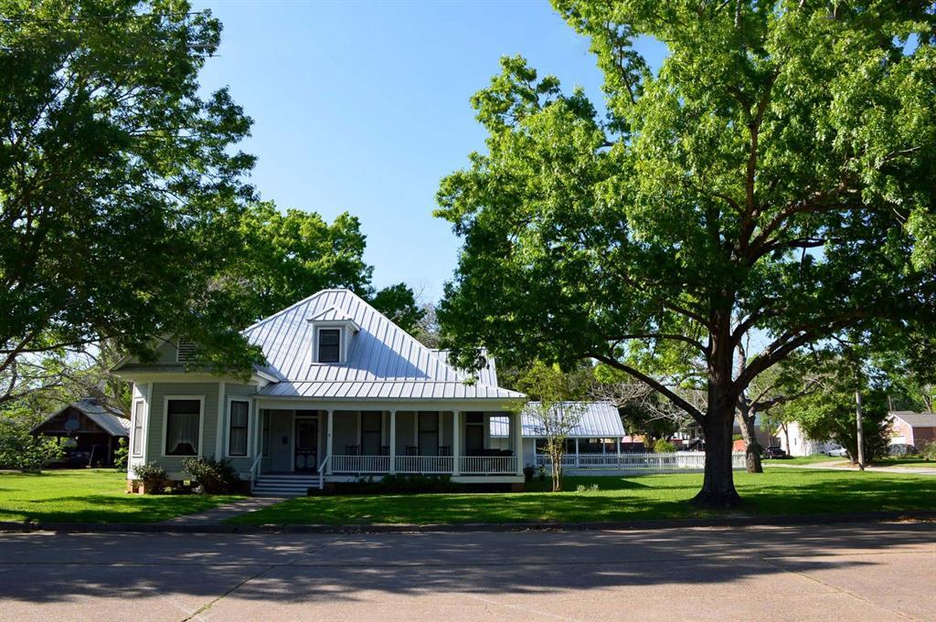 615 Holland Street, Navasota, TX 77868 - Navasota, TX real estate listing