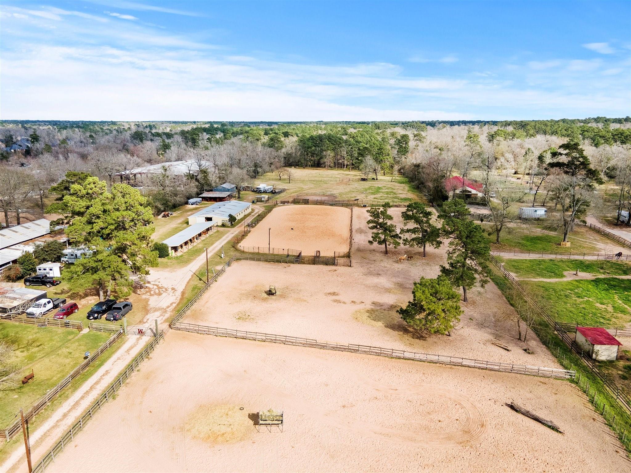 13259 Kidd Road Property Photo - Conroe, TX real estate listing
