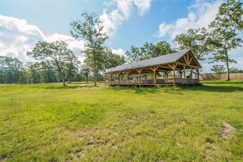 447 Ghost Branch Road, Trinity, TX 75862 - Trinity, TX real estate listing
