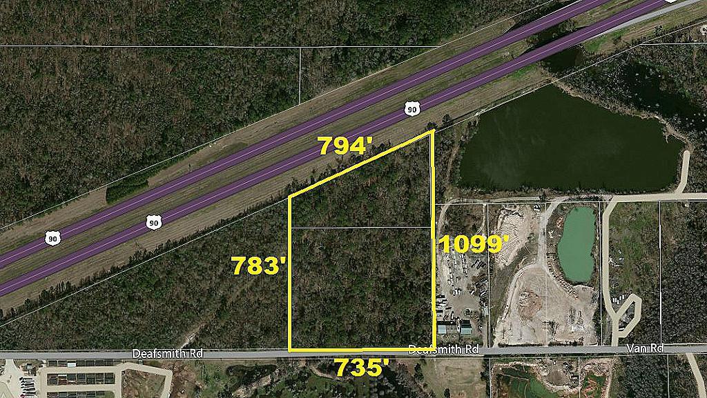 0 Hwy 90 Property Photo - Houston, TX real estate listing