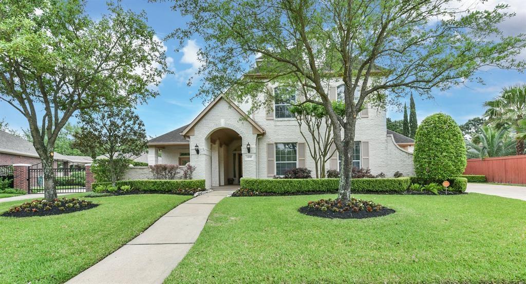 5810 Santa Fe Springs Drive Property Photo - Houston, TX real estate listing