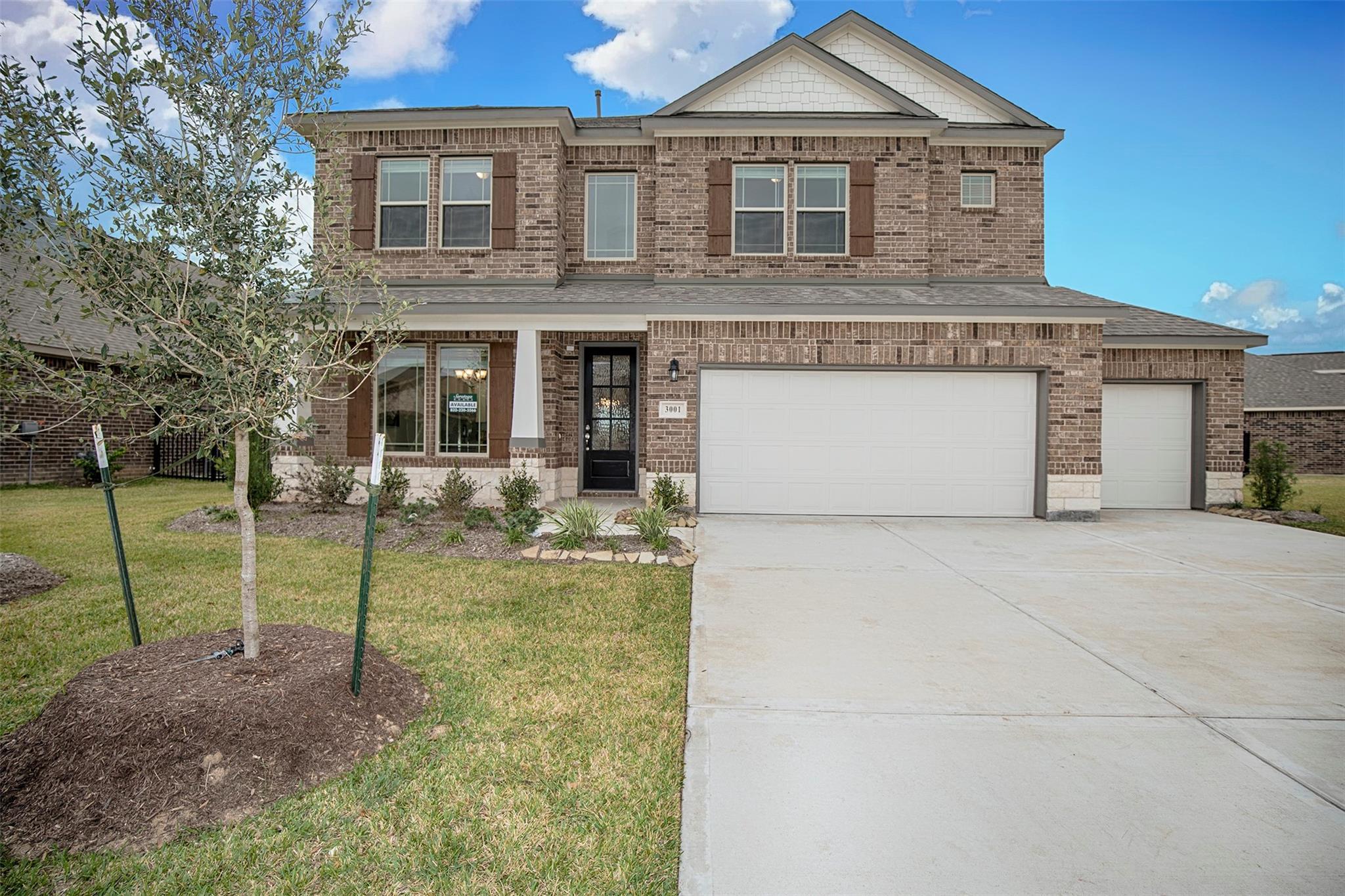3001 Bernadino Drive Property Photo - Texas City, TX real estate listing