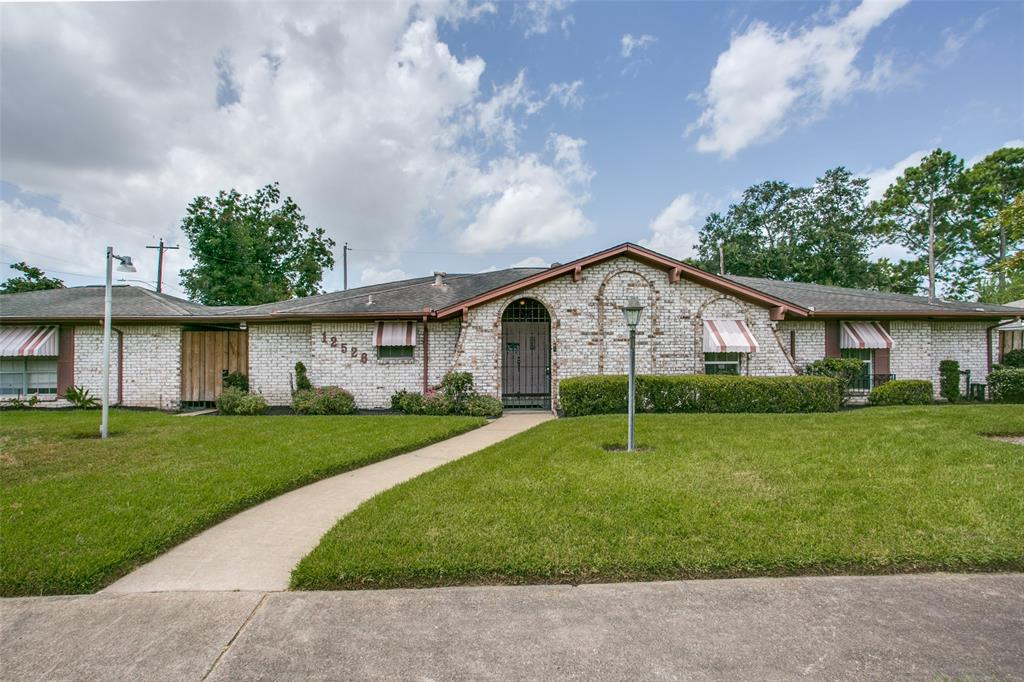 12526 Donegal Way Way Property Photo - Houston, TX real estate listing