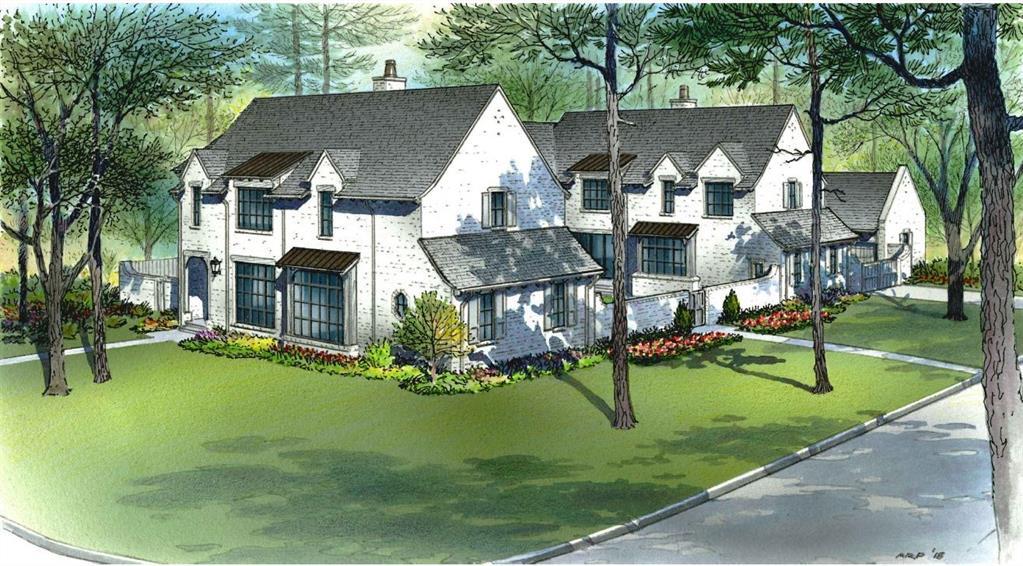 One Bridlewood Manor, Hunters Creek Village, TX 77024 - Hunters Creek Village, TX real estate listing