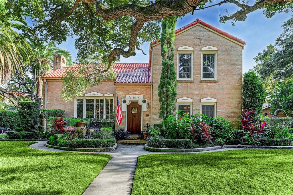 14 Cedar Lawn Circle, Galveston, TX 77551 - Galveston, TX real estate listing