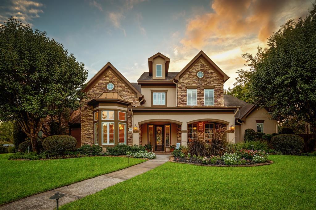 5814 Blackstone Creek Lane, Kingwood, TX 77345 - Kingwood, TX real estate listing