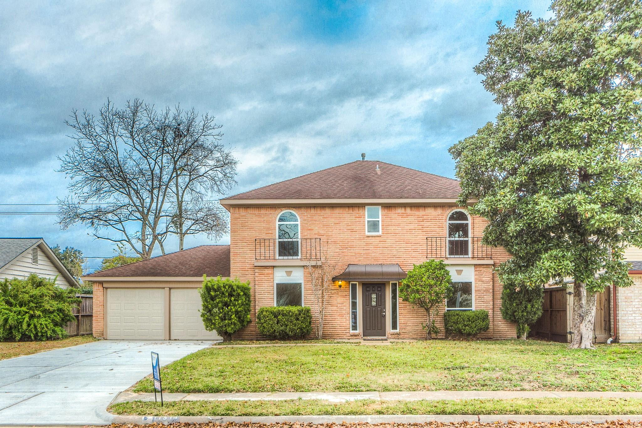 11514 Scottsdale Drive Property Photo - Meadows Place, TX real estate listing