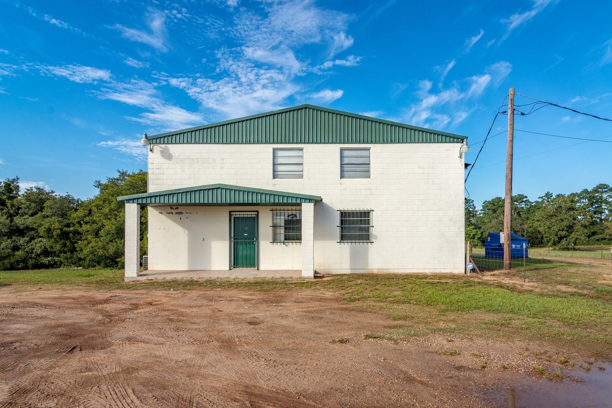 7711 Longmire Road Property Photo