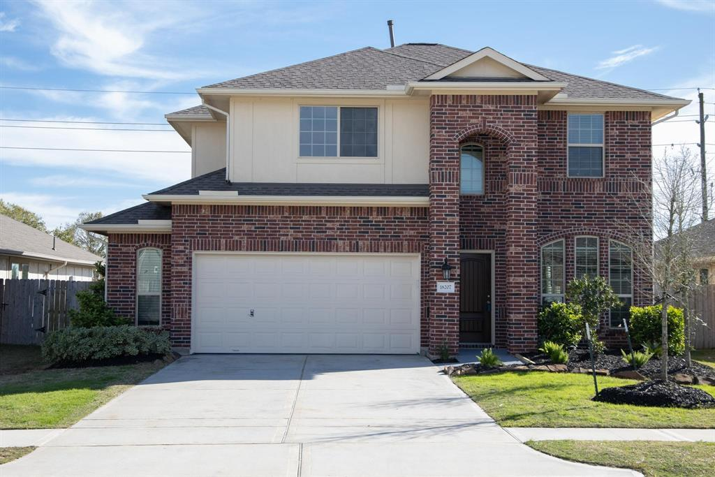 18207 Alora Springs Trace, Cypress, TX 77433 - Cypress, TX real estate listing